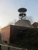 Bieberburg, Bleckede