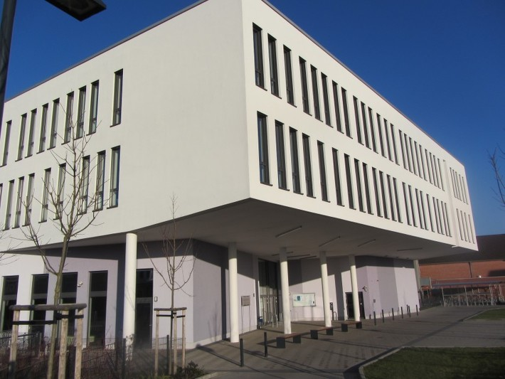 Musikschule, Lüneburg